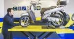 Box de moto